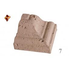 Элемент декора 07 декоративный камень