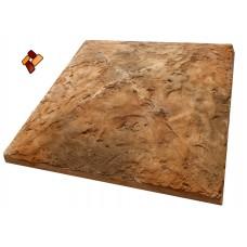 Крышка для столба КС-4 декоративный камень