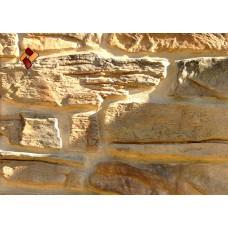 Альпийская деревня 02 декоративный камень