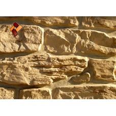 Альпийская деревня 05 декоративный камень