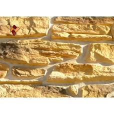 Альпийская деревня 07 декоративный камень
