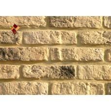 Античный кирпич 010 декоративный камень