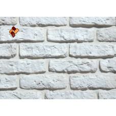 Античный кирпич 014 декоративный камень