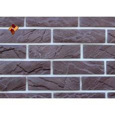 Голландский кирпич c расшивкой 05 с рас. декоративный камень