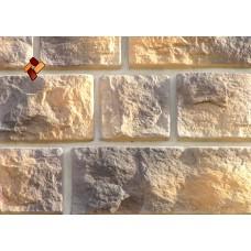 Английская крепость 04 декоративный камень