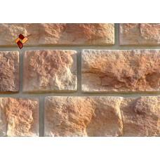 Английская крепость 06 декоративный камень