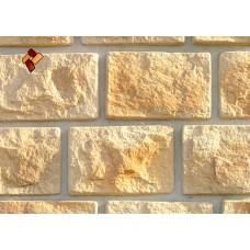 Английская крепость 08 декоративный камень