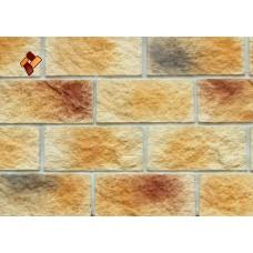 Византийская стена 01 декоративный камень