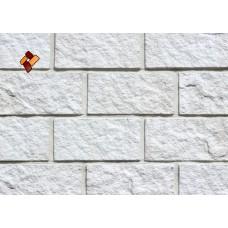 Византийская стена 05 декоративный камень