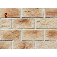 Византийская стена 06 декоративный камень