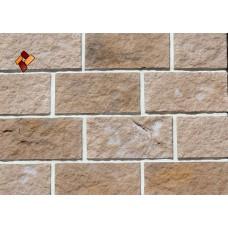 Византийская стена 07 декоративный камень