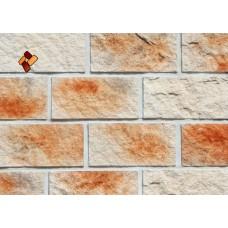 Византийская стена 08 декоративный камень