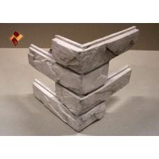 Голландский кирпич угловой элемент кп декоративный камень