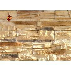 Альпийский сланец 010 декоративный камень