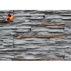 Американская скала 02 декоративный камень