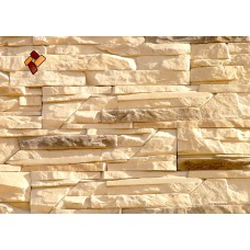 Выветренный каньон 03 декоративный камень