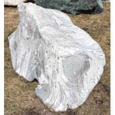 Валун Ледяной Гранит