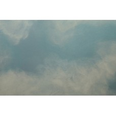 Небо декоративная штукатурка 011