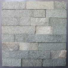 Серебрит каменная полоска