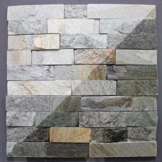 Серецит каменная полоска
