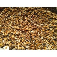 Галька Каспийская (Песок) 1-2мм