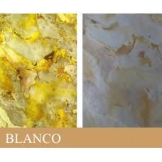 Blanco прозрачный каменный шпон